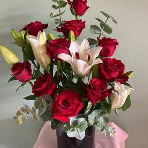 Red Rose Grande