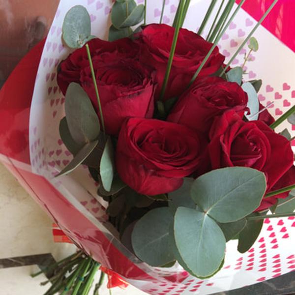 ValentinesFlowersRedlands2